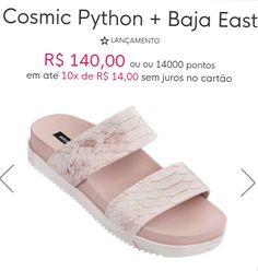 9d51d66fa41f Melissa Cosmic Python+Baja East 140