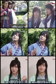 V ❤ The making of 화랑: 더 비기닝 'Hwarang : The Beginning' poster shooting (I'm so happy for Taehyung! He obviously worked so hard filming for the drama! I can't wait to watch it! TaeTae SARANGHAEYO ☺) #BTS #방탄소년단
