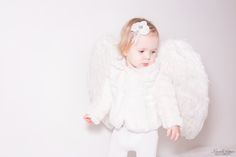 Christmas photography, children, angel, baby | Mariella Yletyinen Photography Christmas Photography, Fur Coat, Angel, Children, Face, Fashion, Young Children, Moda, Holiday Photography