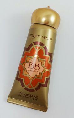 The Budget Beauty Blog: Physicians Formula Argan Wear BB Cream Review