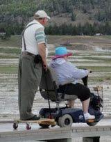 I said NO tailgating!  David Parkhill