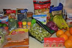A Daily Dose of Del Signore: Eat Clean.... The Beginning