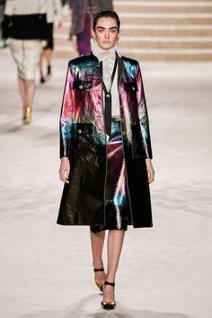 Chanel Pre-Fall 2020 Fashion Show - Vogue 2020 Fashion Trends, Fashion 2020, Runway Fashion, Fashion Art, Fashion Brands, High Fashion, Fashion Design, Chanel Fashion, Fashion Show Collection