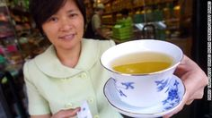 'More recently green tea -- and its extracts -- have caught the attention of scientists. Teams across the world have been trialling green tea extracts and specific compounds within them for their potential to lower the risk of various conditions: cancer, blood pressure, cholesterol and even Alzheimer's disease.'  Can green tea boost your brainpower?