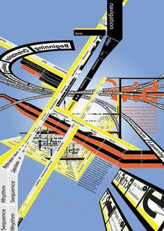 'Grid' by Cavan Huang