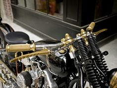 The Zero Crafter by Rough Crafts by Charles Nouÿrit, via Flickr