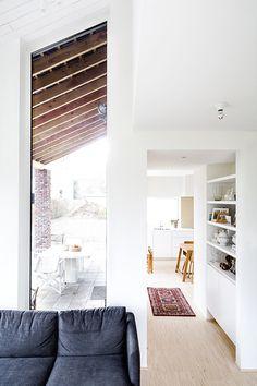 Nieuwbouw met tandartspraktijk ME-DE www.matadi.be on Behance