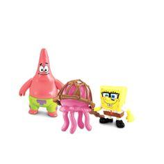 "Fisher-Price Imaginext SpongeBob SquarePants Figures 2-Pack - SpongeBob and Patrick - Fisher-Price - Toys ""R"" Us"