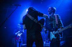 Demob Happy Review - Brighton Source