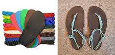 """Co je to tzv. barefoot obuv? Jaké bosoboty se hodí na běh a do práce? Jak začít žít """"naboso""""? Vivobarefoot, FiveFingers, Luna Sandals nebo obyčejné tenisky? Luna Sandals, Bose, Flip Flops, Men, Slippers, Beach Sandals, Guys, Reef Flip Flops"""