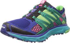Amazon.com  Salomon Women s XR Mission W Trail Running Shoe  Shoes Best  Hiking 9203536c7