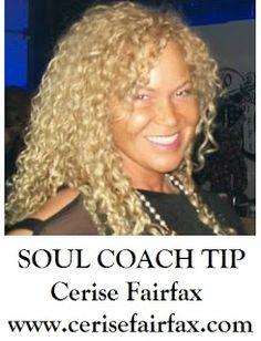 Cerise Fairfax : SOUL-COACH-TIP™ ::: HURT PEOPLE, HURT PEOPLE