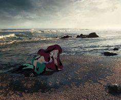 Ariel nowdays