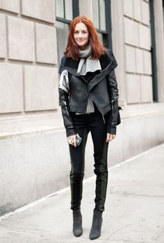 Taylor Tomasi Hill - Style and Accessories Director, US Marie Claire - Page 35 - the Fashion Spot