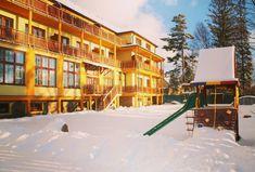 Moderný hotel Avalanche v podtatranskej obci Štôla priamo pod Gerlachovským štítom. Vonkajší bazén, wellness, reštaurácia. Outdoor, Outdoors, Outdoor Games, The Great Outdoors