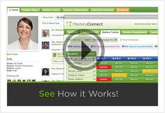A great way to connect and share with teachers using the common core