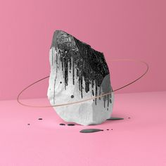 """Check out this @Behance project: """"Black&Pink Series"""" https://www.behance.net/gallery/45315753/Black-Pink-Series"""