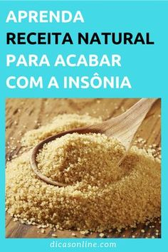 Remédio natural para dormir Medicine, Health Fitness, Healthy, Food, Home Remedies For Earache, Cooking Recipes, Natural Medicine, Vegans, Loosing Weight