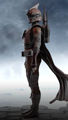 Star Wars Characters Pictures, Sci Fi Characters, Science Fiction, Starwars, Edge Of The Empire, Star Wars Bounty Hunter, Star Wars Canon, Star Wars Concept Art, Star Wars Rpg