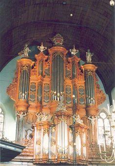 Maassluis - Grote Kerk