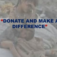 """DONATE AND MAKE A DIFFERENCE""   What is Donation???   Donation means… • A voluntary gift (as of money or service or ideas) made to some worthwhile for. http://slidehot.com/resources/donation-of-waste.37010/"