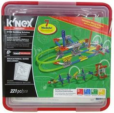 K'Nex Education - Simple Machines