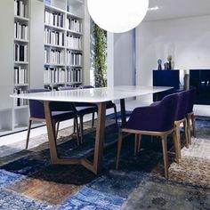Poliform Concorde Dining Table
