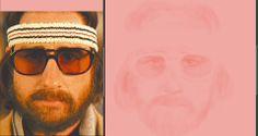 Richie Tenenbaum (process)