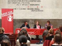 Save the Children - El sistema judicial y las deficiencias ante los casos de abuso sexual infantil