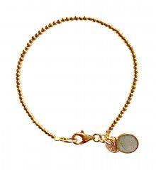Goldenes Armband B2115N0030