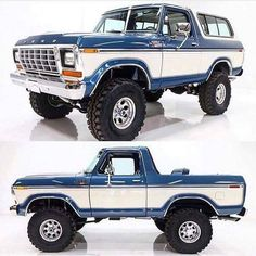 A Brief History Of Ford Trucks – Best Worst Car Insurance 79 Ford Truck, Ford Pickup Trucks, Car Ford, Ford Obs, 1979 Ford Bronco, Bronco Truck, Vintage Trucks, Old Trucks, Pickup Auto