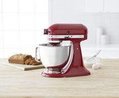 KitchenAid artisan 5-qt. stand mixer