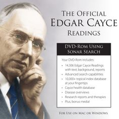 images of edgar casey reincarnation - Google Search