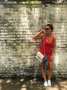 SashaDoll Closet: Part 3: Final Outfit & Post on New Orleans