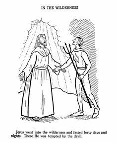 96 Best Bible Temptation of Jesus