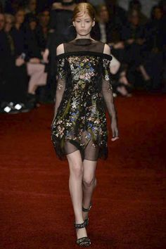 Erdem | Fall 2014 Ready-to-Wear Collection | Style.com