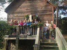 North Augusta, Colonial, Park, House Styles, Christmas, Home Decor, Yule, Homemade Home Decor, Xmas