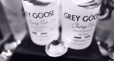 Thompson Toronto Launch of grey Goose Cherry Noir Grey Goose, Cherry, Product Launch, Prunus, Cherries