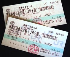 Top Ten travel tips for a budgeted trip to Japan.