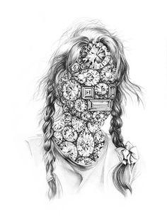 Illustration by Luciana Rondolini