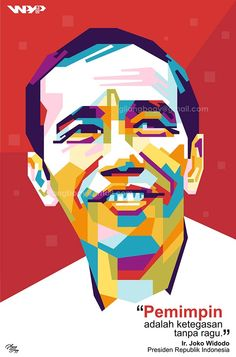 7th Indonesia's President in WPAP   More info/ order, feel free to contact me on: gilangbogy@gmail.com