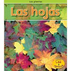 Las hojas, by Patricia Whitehouse