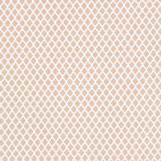 Portofino Honeycomb 3 - beige - Baumwollstoffe Streifen - ring a roses - stoffe.de