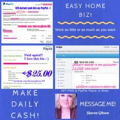 Automated Money Solu