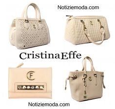 Handbags CristinaEffe primavera estate 2015