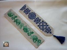 This Pin was discovered by İsi Wool Embroidery, Simple Embroidery, Ribbon Embroidery, Cross Stitch Embroidery, Embroidery Patterns, Cross Stitch Patterns, 123 Cross Stitch, Cross Stitch Books, Cross Stitch Bookmarks