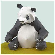 would you believe a panda paper?