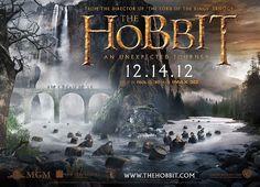 #TheHobbit #Tolkien #Dwarves