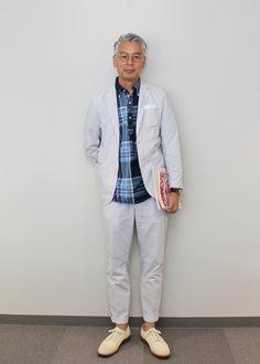 『POPEYE(ポパイ)』木下孝浩編集長
