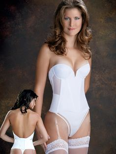 Click To Purchase The Backless Bra This One Is Actually A Little Lower Wedding Corsetwedding